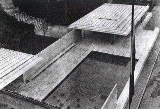 Pabellón de Barcelona, 1929