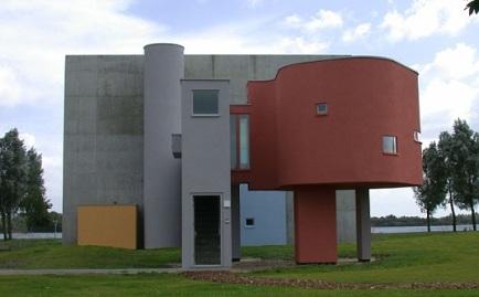Wall House 2. Foto Liao Yusheng