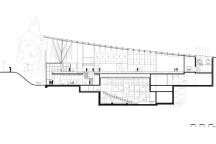 Centro Paul Klee. Imagen ©RPBW