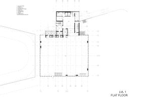 Level 01 FLAT FLOOR