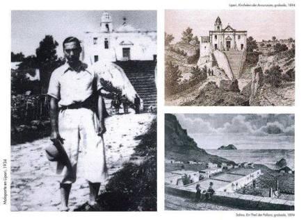 TECNNE Curzio Malaparte y la Chiesa dell'Annunziata
