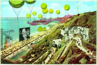 Instant City ©Archigram
