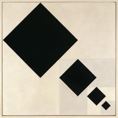 Van Doesburg, composition arithmetique