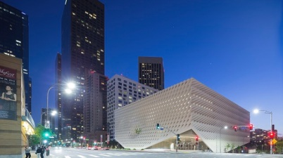 Diller Scofidio + Renfro, The Broad