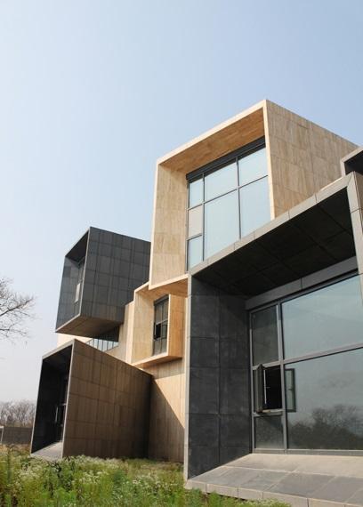 ©Wang Weijen Architecture