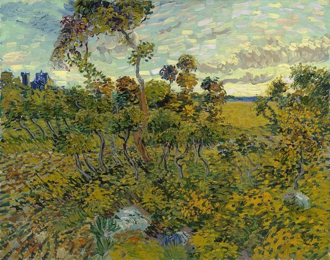 Eterno Vincent