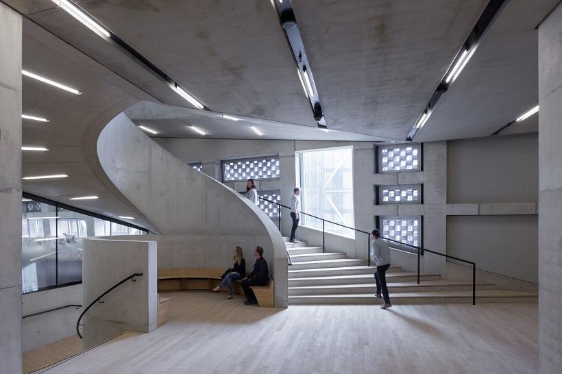 Herzog y de Meuron, Tate Modern ©Iwan Baan