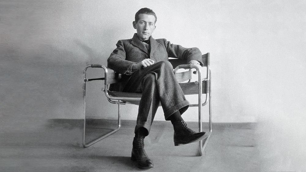 Marcel Breuer y la Bauhaus Dessau