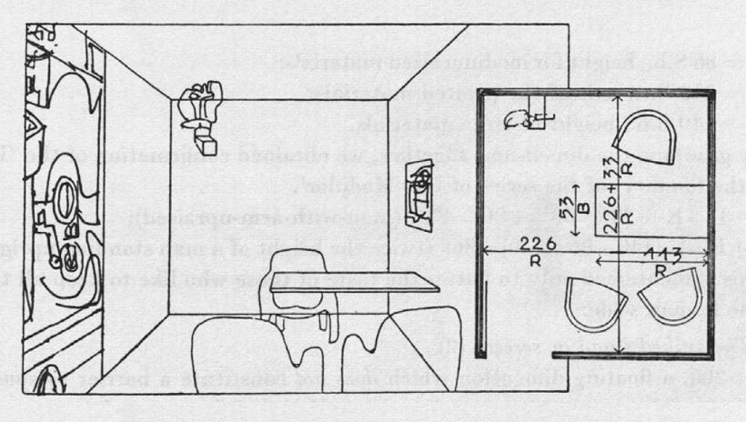 Atelier Le Corbusier A35S
