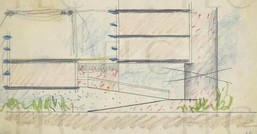 Le Corbusier, Casa Curutchet